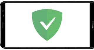 تنزيل برنامج Adguard - Block Ads Premium mod pro مدفوع مهكر بدون اعلانات بأخر اصدار من ميديا فاير