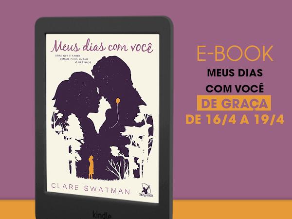 E-book grátis da Editora Arqueiro #01