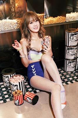 Kang Hye Yeon (강혜연)