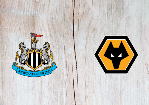 Newcastle United vs Wolverhampton Wanderers -Highlights 27 October