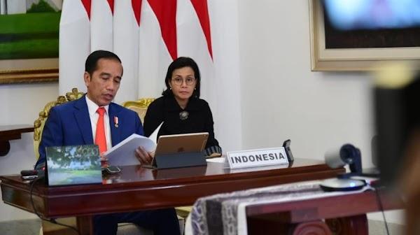 Menkeu Sri Mulyani Ngutang 5 Triliun, Komisi XI: Kita Enggak Pernah Tahu Kapan Diajukan