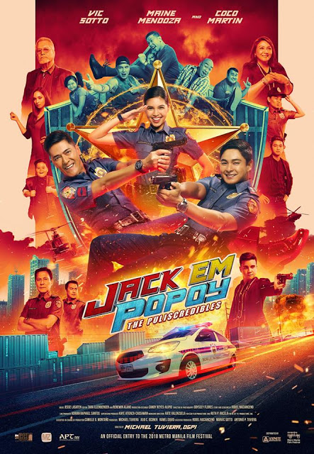 watch filipino bold movies pinoy tagalog poster full trailer teaser Jack Em Popoy: The Puliscredibles