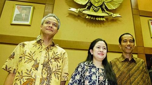 Pengamat: PDIP Belum Beri Karpet Merah untuk Ganjar karena Masih Menimang Puan Menuju 2024