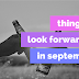 Things to look forward to in September: Colour Run Night, World Food Fair, and more!