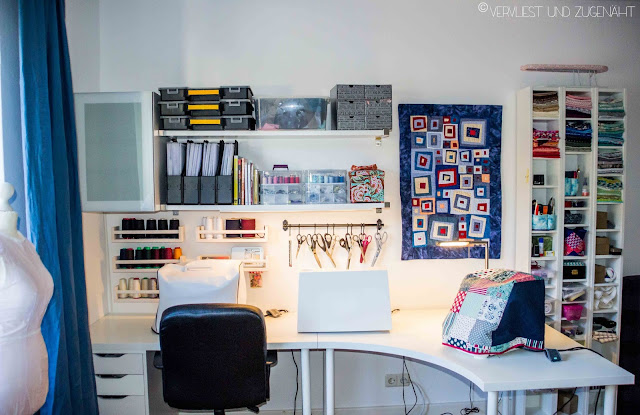 vervliest und zugen ht mein n hzimmer blick hinter die kulissen. Black Bedroom Furniture Sets. Home Design Ideas
