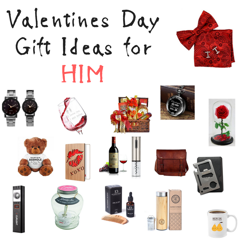 19 best valentines day 2018 gift ideas for him best for Valentine day gifts for him ideas