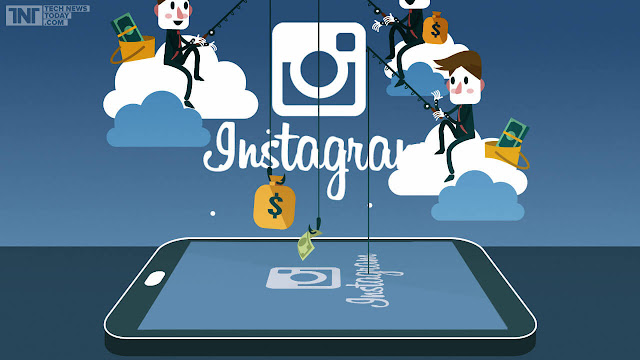 Instagram Make Money  Instagram Revenue Model