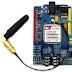 SIM900 Controla tu casa con mensajes SMS y marcacion de llamadas