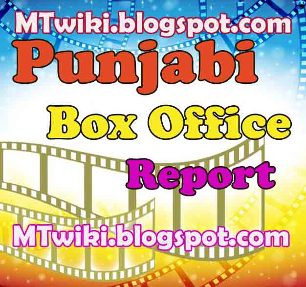 Punjabi All (2010-2019) Movie Box Office Collection & Hit or
