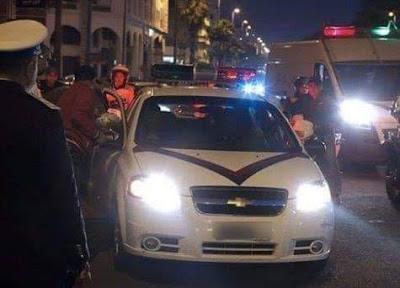 Fusillade à Guelmim au sud du Maroc et 11 personnes touchées dont deux policiers