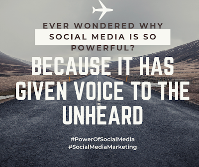 Power-of-social-media