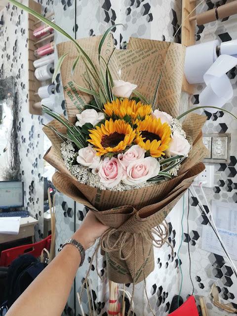 hoa tuoi quan 8