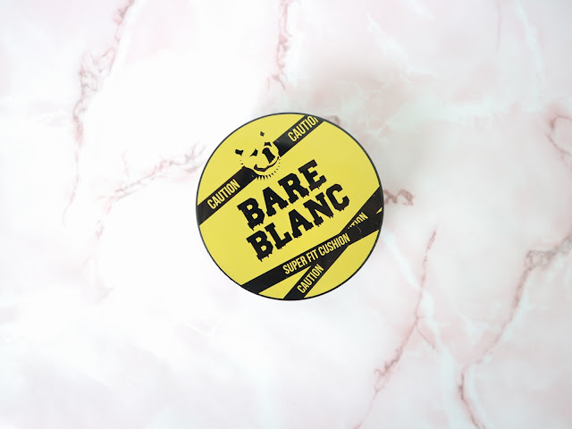 Bare Blanc Super Fit Cushion Review