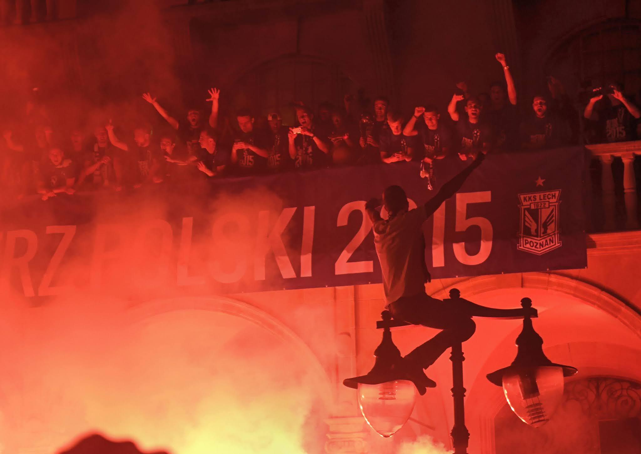 Mistrzostwo Polski 2015 | foto: Wikimedia / Klapi