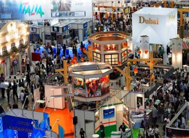 Have a Holiday Plan to Dream Trip? Why Not Hunting at Travel Fair Only