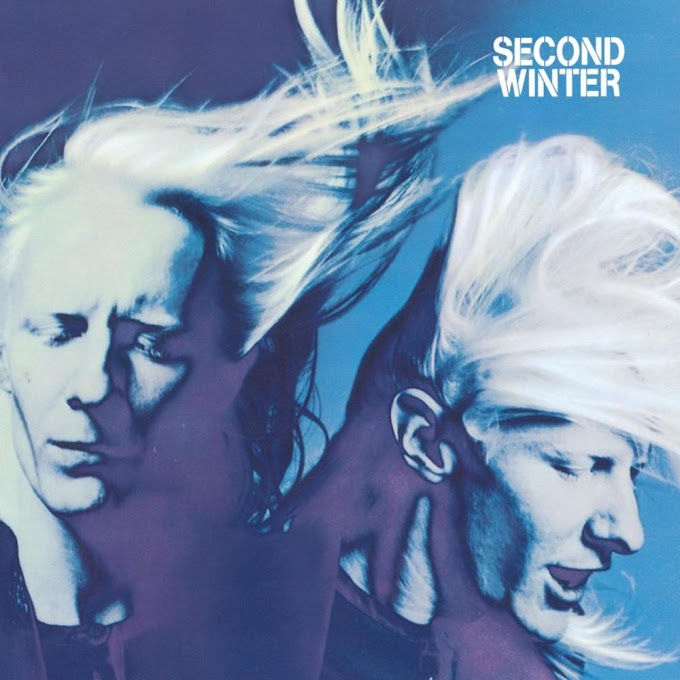 Johnny Winter: Second Winter [DOWNLOAD]