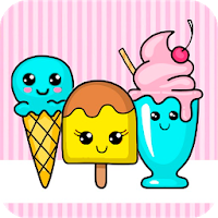 How to draw cute food step by step Apk Download for Android