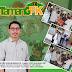 Anggota DPRD SBT Fathul Kwairumaratu Bagikan Sembako Persediaan Ramadan di Dusun Sesar