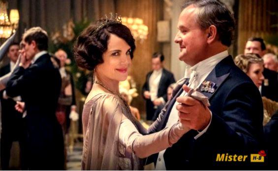 Downton Abbey 2: Release date