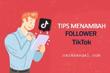 followers tiktok
