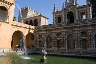 palacios sevilla