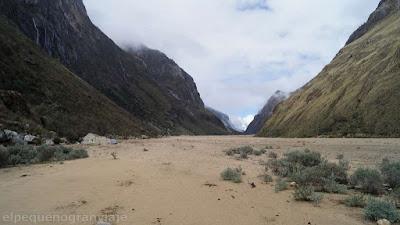 valle, trekking, trek, santa cruz, tarifas, costos