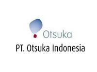Lowongan Kerja di PT. Outsuka Indonesia - Yogyakarta (Medical Representative (Dic Cairan)