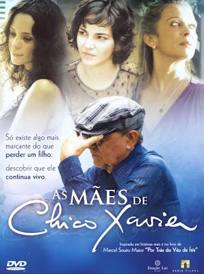 As Mães de Chico Xavier - DVDRip Nacional