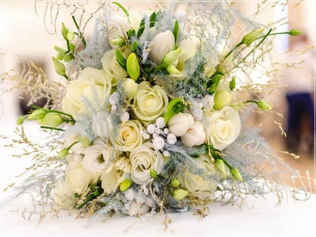 صور بوكيه ورد 5 | Flowers Bouquet photos 5