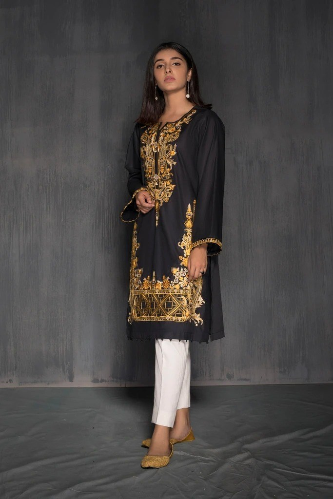 Sapphire Ready to Wear Winter Collection 2020