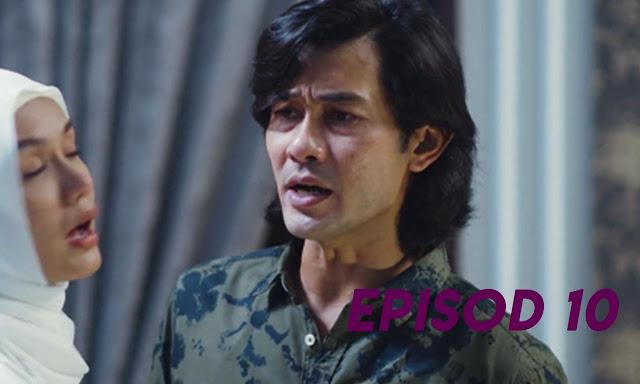 Drama Masih Ada Rindu Episod 10 Full