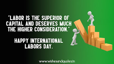 International Labor Day 2020 Quotes and Slogans