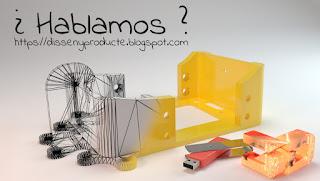 Impresión 3D, un mundo de posibilidades