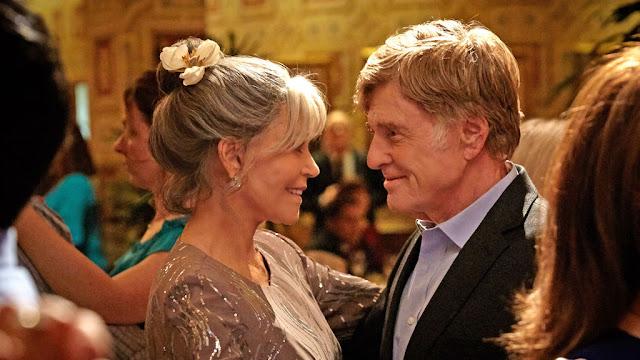 Jane Fonda e Robert Redford vivem um romance na terceira idade no filme Nossas Noites, produzido pela Netflix, dirigido e escrito por Ritesh Batra e que é baseado no romance de Kent Haruf