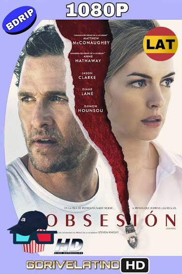 Obsesión (2019) BDRip 1080p Latino-Ingles MKV