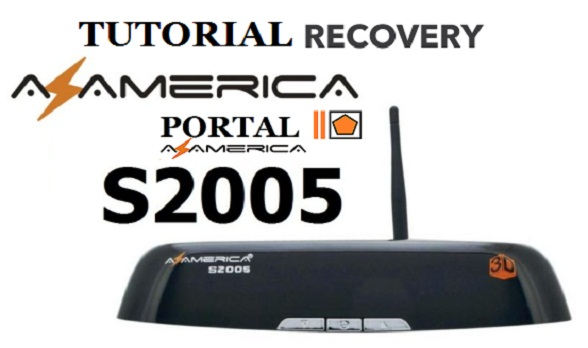 RECOVERY RS 232 TUTORIAL COMPLETO