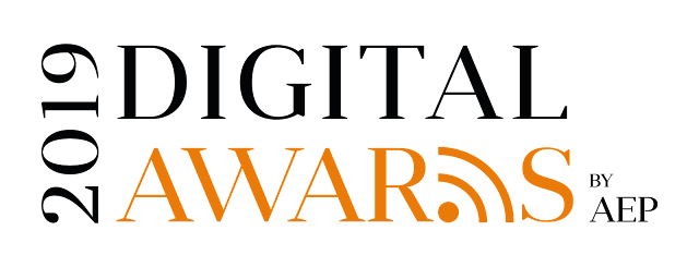 Final Countdown para o fecho das candidaturas dos 2019 Digital Awards by AEP