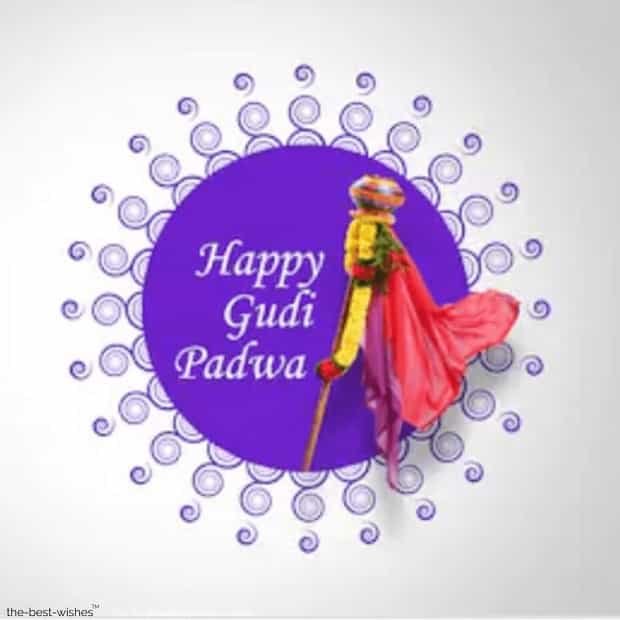 gudi padwa corporate wishes