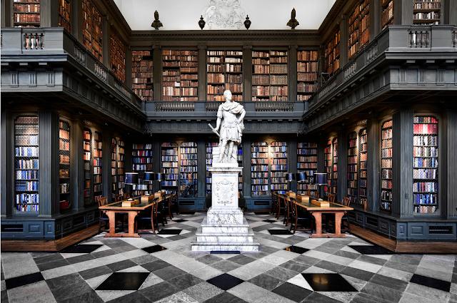 Jumlah perpustakaan Di Indonesia Belum Ideal, Yuk, Kita Bangun Perpustakaan Desa