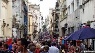 Feira de San Telmo - Buenos Aires - Argentina