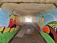 Wodonga Street Art   Kasper Art