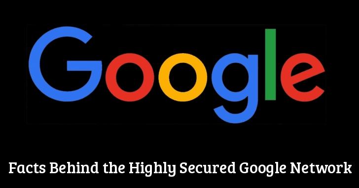 How Does World's Highly Secured Google Network Works?  Google's Effort & Dedication