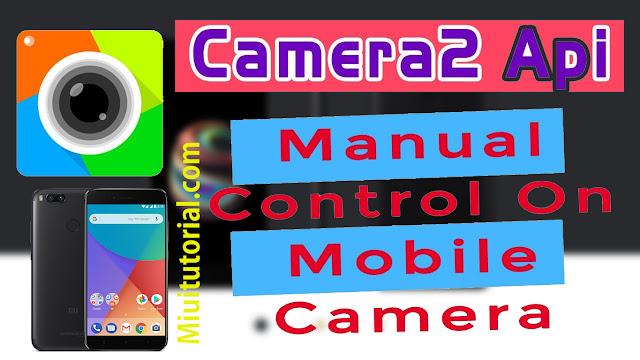 Apa itu Camera2API dan Bagaimana Cara Mengatifkannya di Xiaomi Mi A1 & Redmi 5A? Ini Tutorialnya