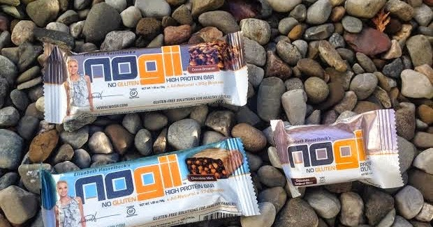 @GlutenFreeG: NoGii Gluten-Free Product Review