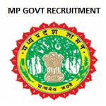 MPPSC Medical Officer Recruitment 2020