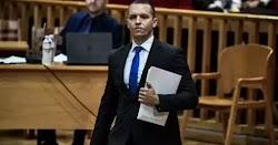 Ο Ηλίας Κασιδιάρης σήμερα στο δικαστήριο συνέδεσε υψηλόβαθμο στέλεχος της κυβέρνησης Σαμαρά με το περιβάλλον του δολοφόνου του Παύλου Φύσσα...