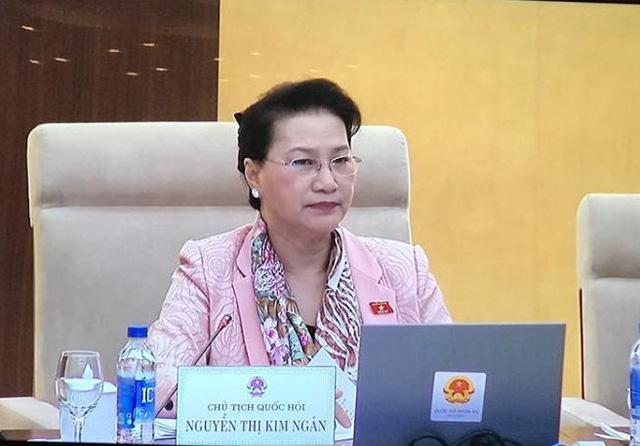 Bà Nguyễn Thị Kim Ngân lọt 'Top 50' phụ nữ ảnh hưởng nhất Việt Nam 2019