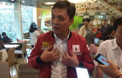 Politisi Gerindra Heran Pembocor Data Denny Siregar Cepat Ditangkap, tapi Pembobol WA Ravio Patra Masih Keliaran