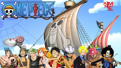 Sinopsis Anime One Piece