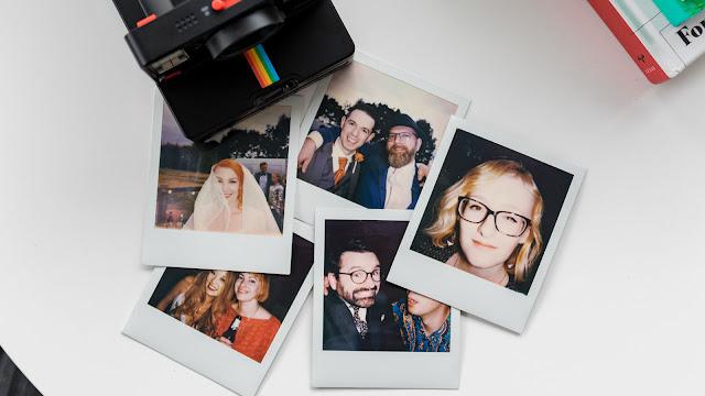 Polaroid OneStep+ Camera Review
